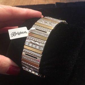 New! Brighton Tapestry Bracelet